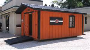 shed home plans cabin with porch sheds shanty genuine sheds