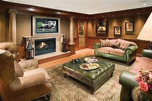 The Hidden Home Theater: Hiding Surround Sound in an Older