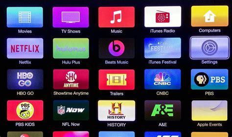 web tv cuisine apple potrebbe lanciare la sua web tv wired
