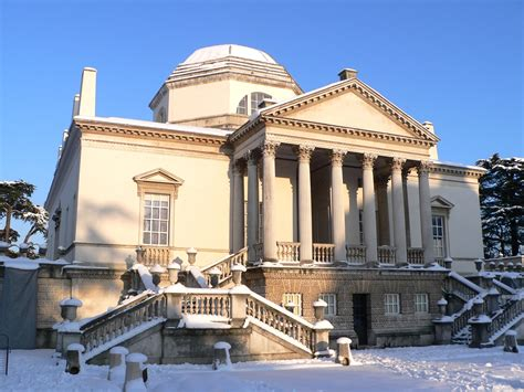 Opinions On Chiswick House