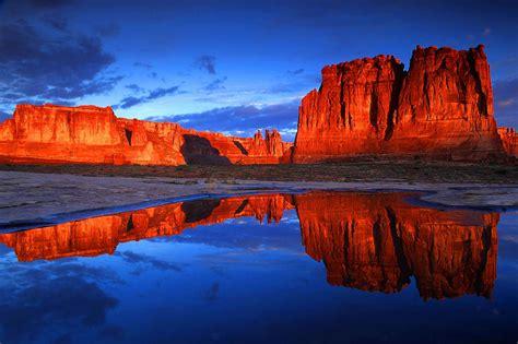 redstone inn moab utah heart canyonlands