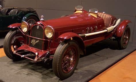 Alfa Romeo 6c Alfa Romeo 6c