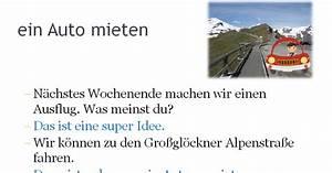 Kostenlos Auto Mieten : free german deutsch lernen kostenlos dialog ein auto mieten ~ Eleganceandgraceweddings.com Haus und Dekorationen