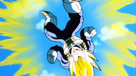 Gifs de Dragon Ball Z Imágenes con movimiento de Dragon