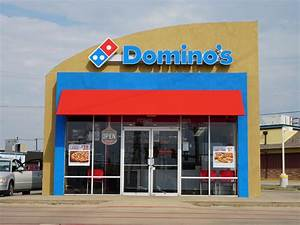 Domino's Pizza's Q3 Demonstrates Consistent Market Share ...