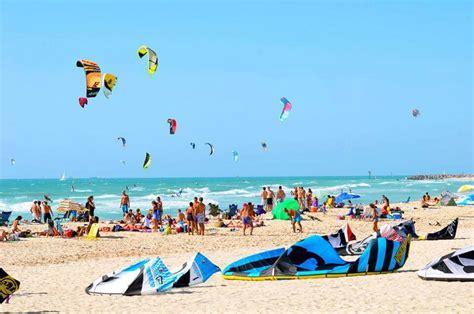 Kite surf Dubai | Kitesurfing Dubai Destinations | Kite N ...