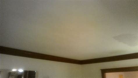 skim coat ceiling cracking ceiling and wall mud skim coating bds brian s drywall
