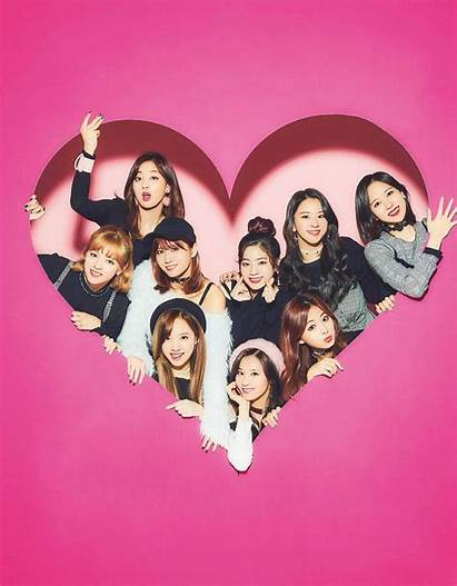 Twice Photoshoot Magazine Seventeen Nayeon Edition March