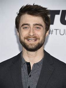 The Internet Is Tripping On Daniel Radcliffe's Boxers & Giant Bear Slippers, Cracks Epic Jokes ...  onerror=