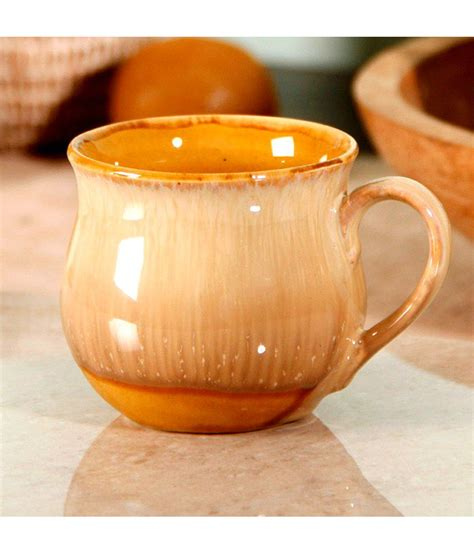 ₹ 40/ packet get latest price. Unravel India Stoneware Coffee Cup 6 Pcs: Buy Online at Best Price in India - Snapdeal