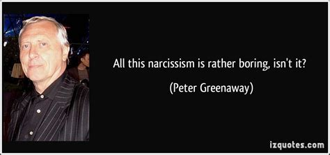 Famous Quotes About Narcissism Quotesgram