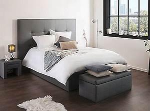 Lit Chez But : soldes achat mobilier et meubles de chambre coucher adulte ~ Teatrodelosmanantiales.com Idées de Décoration