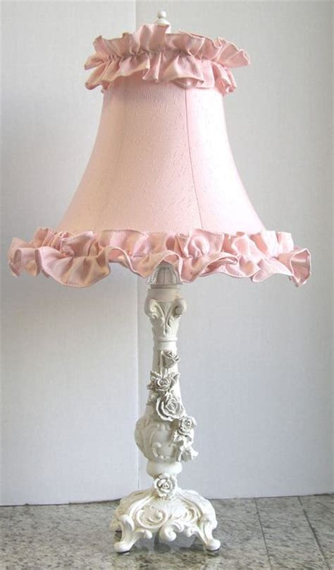 shabby chic light best 10 shabby chic ls ideas on pinterest flower lshade flower l and shaby chic
