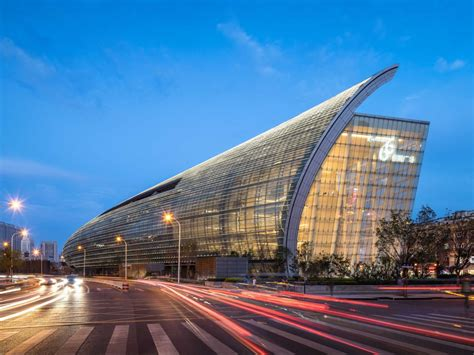 25+ Of The Coolest New Buildings On The Planet