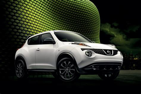 2013 Nissan Juke Midnight Edition Review - Top Speed