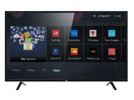 tcl   inches smart led tv price  pakistan