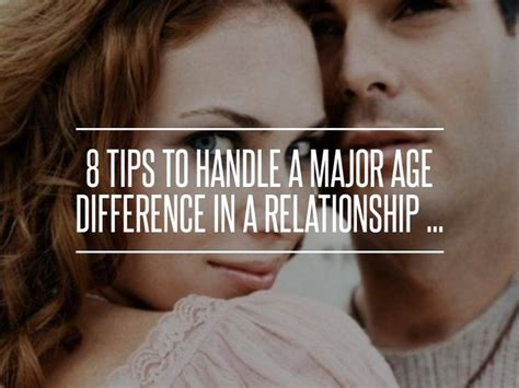 Age Gap Relationship Quotes