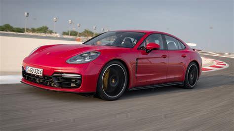 Porche Panamera Gts by 2019 Porsche Panamera Gts Review Automobile Magazine