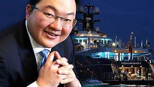Report Jho Low Living It Up Between Shanghai Hotel And