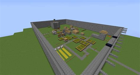 siege defence siege defense minecraft project