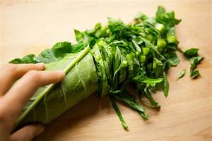 Chopping Techniques – Clean Living Guide