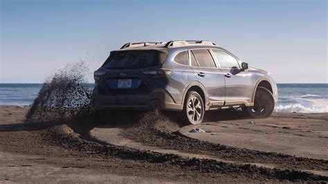 Tim stevens july 1, 2021 2:00 a.m. 2020 Subaru Outback First Drive Review: All New, Even ...