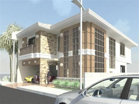 simple house designs philippines house designs alabang