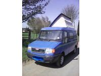 used ldv cervans and motorhomes for sale gumtree