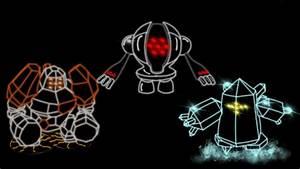 Pokemon Regirock Registeel Regice | www.imgkid.com - The ...