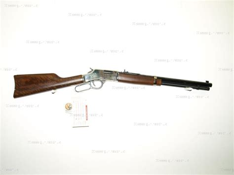 Henry Repeating Arms .357 Magnum Big Boy Silver Lever ...