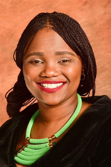 bavelile hlongwa ms south african government