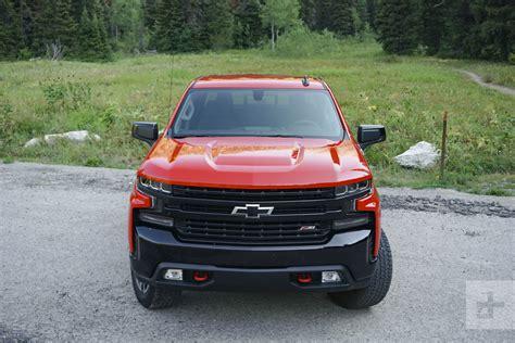 2019 Chevrolet Silverado Full Line First Drive Digital