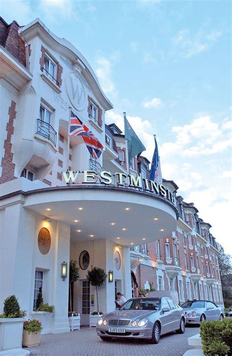 hotel westminster in nord pas de calais sunjets
