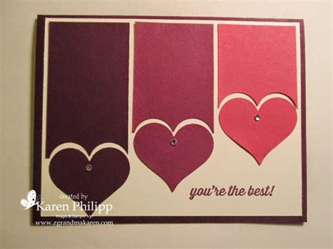 Pinterest Valentine Cards 761 Best Valentine S Day Cards Ideas Images On Pinterest