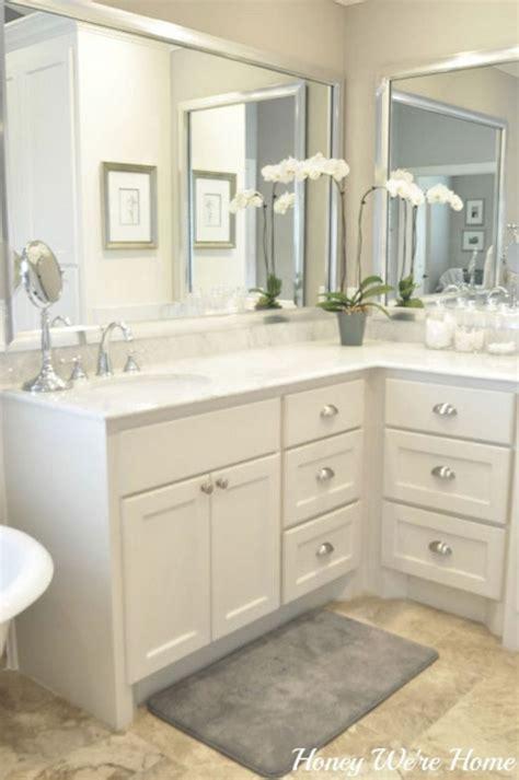 bathroom cabinet ideas 1863 best bathroom vanities images on bathroom
