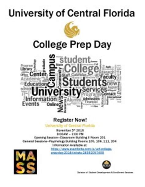 college prep day ucf dr phillips guidance