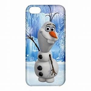 Disney Frozen Olaf - Apple iPhone 5C Case - Stars On Stuff
