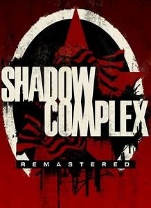 Shadow Complex Remastered MacOSX Free Download Mac
