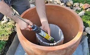 Wasser Filtern Selber Bauen : wasserspiel bauen wasser im garten teich ~ Michelbontemps.com Haus und Dekorationen