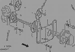 Wiring Diagram  30 John Deere 830 Parts Diagram