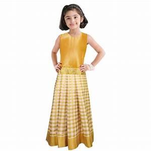 Purchase Kerala Check Pattu Pavadai