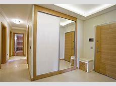 Custom Made Sliding Wardrobe Doors and Bespoke Bedroom
