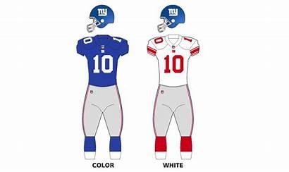 Giants York Wikipedia Uniforms Logos Transparent Football