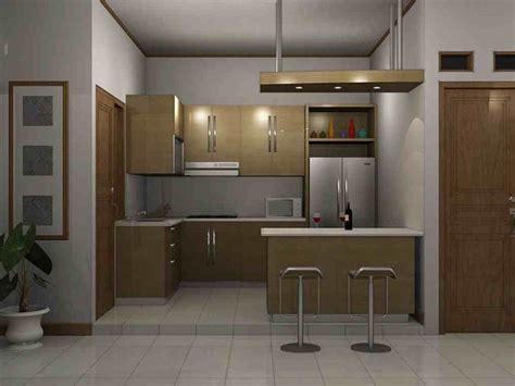 interior dapur minimalis rumah type  dapur rumah