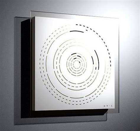 strange wall clock design