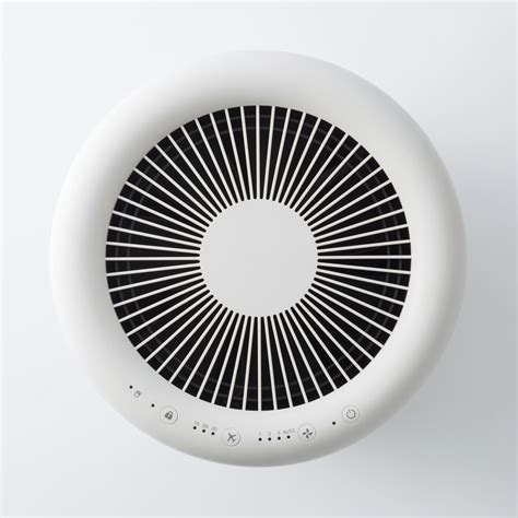 Muji Air Purifier   Milk n' SugarMilk n' Sugar