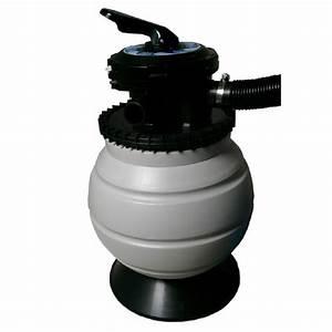 Filtre A Sable Piscine : filtre a sable pour piscines jusqu 39 25m harmopool ~ Dailycaller-alerts.com Idées de Décoration