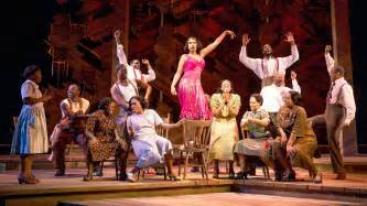 the color purple play the color purple theater in new york