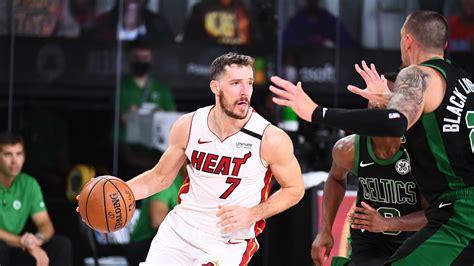 Heat Vs Celtics Commentators - trendskita