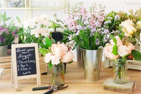 diy workshop whimsical wreath  delight floral
